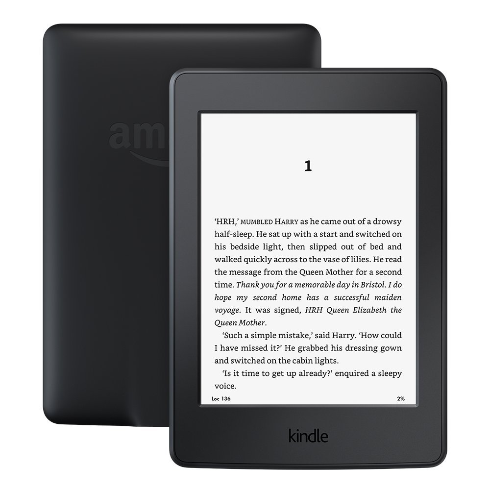 The top 5 best ebook readers available in the market