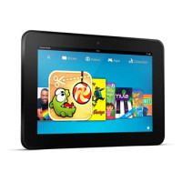 Kindle Fire HD 8 Tablet Image