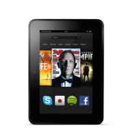 Kindle Fire HD7 Tablet Image