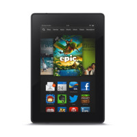 Kindle Fire HD 7 3rd Generation Tablet Image