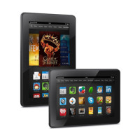 Kindle Fire HDX 7 Tablet Image