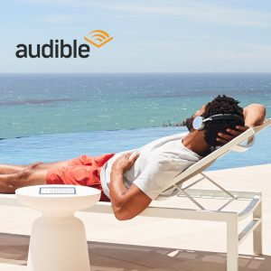 Kindle Oasis has Audible Compatibility
