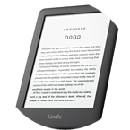 All-new Kindle black tilt